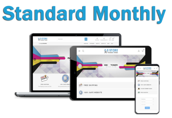 Picture of Standard Plan Monthly Subscription